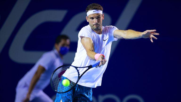 Григор остава 17-и в световната ранглиста, Надал си върна второто място