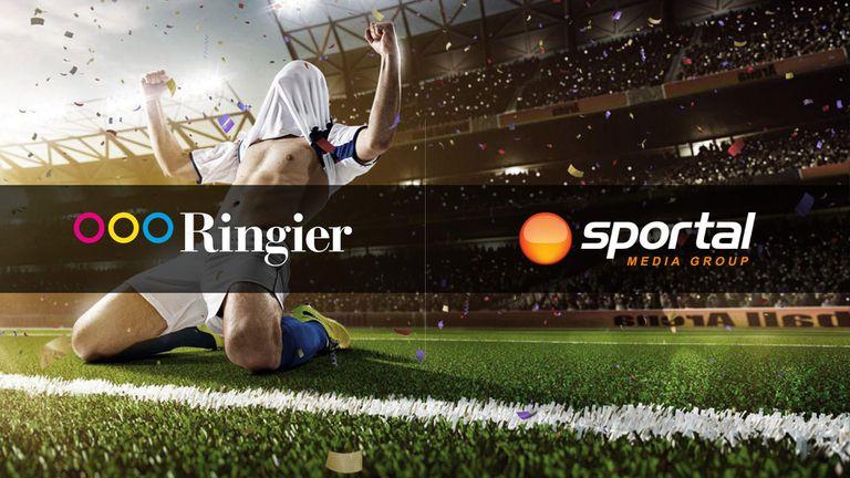 Ringier AG придобива мажоритарен дял в българските Sportal Media Group и Digital Ventures