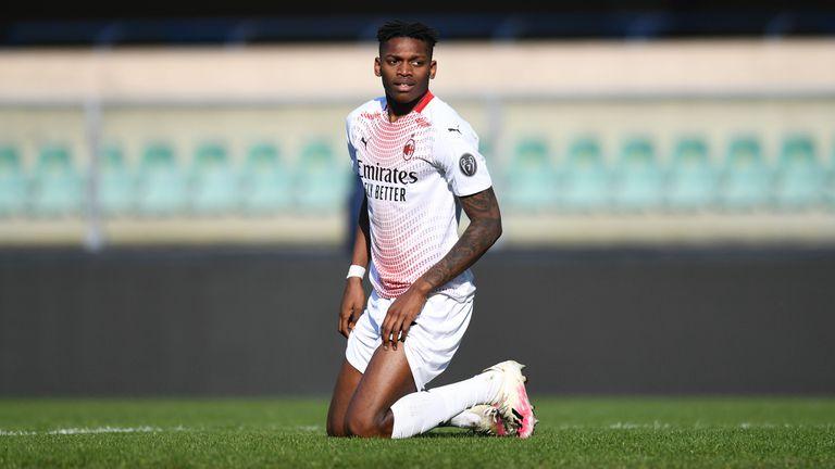Пиоли ще направи рокада в атака срещу Юнайтед