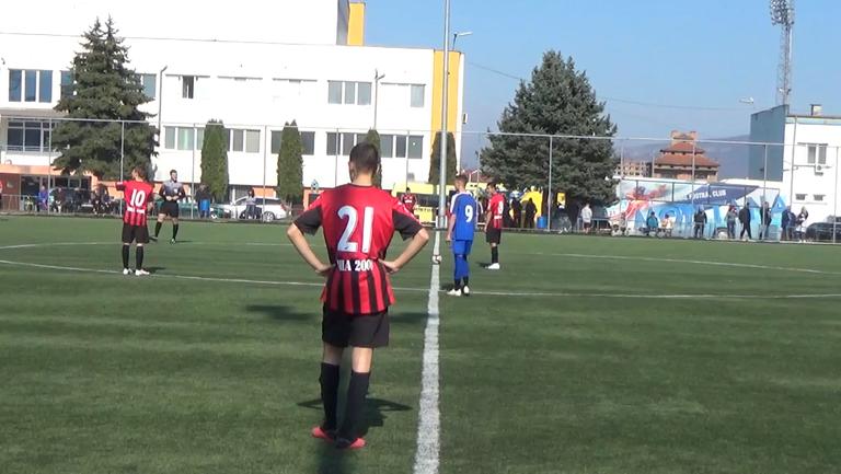 (U17) Монтана - Локомотив (София) 1:6