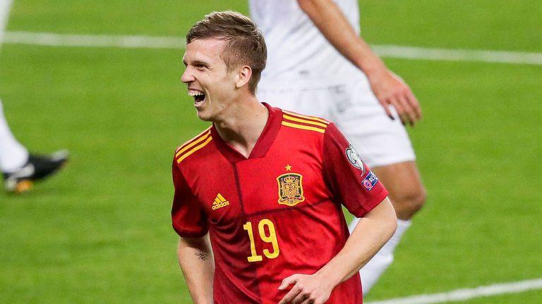 Барселона преговаря с испански национал