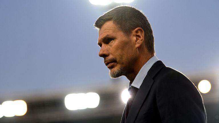 Легенда на Милан става помощник на Чеферин в УЕФА