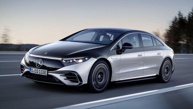 Mercedes представи бъдещето си