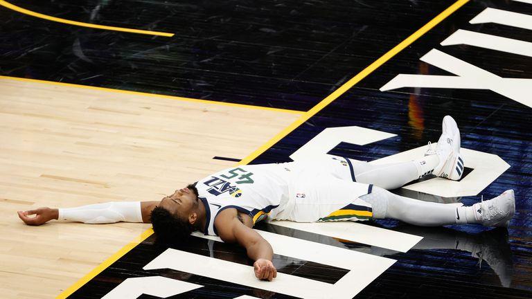 Юта Джаз се утвърди на върха в класирането на НБА