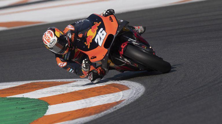 Педроса може да участва в старт от MotoGP през 2021-а