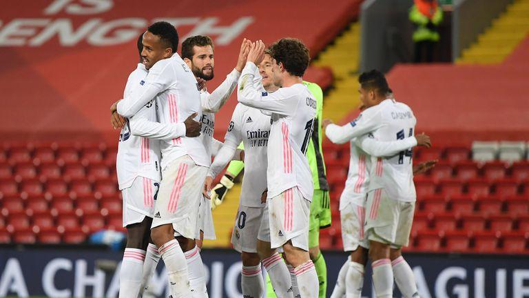 Футболистите на Реал Мадрид ще се откажат от бонусите за спечелване на ШЛ или титлата