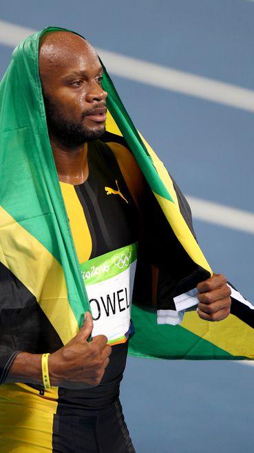 Ямайка с 39 души на Световното за щафети