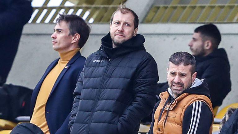 Зингаревич ще подкрепя Ботев във Варна