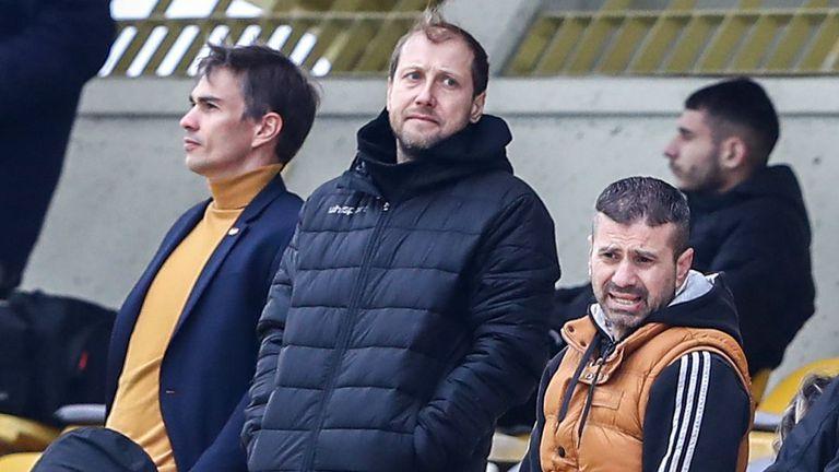 Антон Зингаревич: До 2 седмици ще се разберем, Ботев (Пд) е дълготраен проект