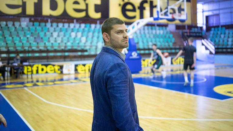 Даниел Клечков: Всичко е резонно