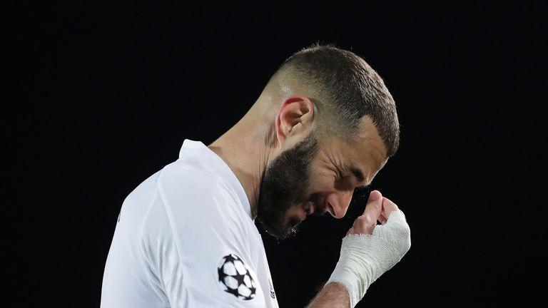 """Реал Мадрид със само 13 полеви играчи в групата за мача с Хетафе, """"белите"""" с огромни проблеми в защита"""