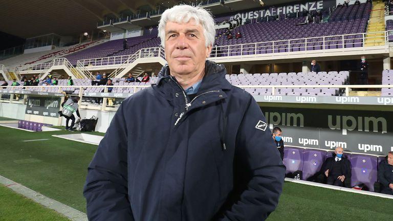 Гасперини посочи кой играч на Юве предпочита да отсъства вместо Роналдо