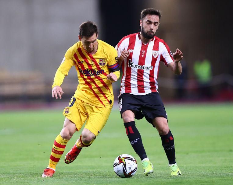Барселона триумфира с Купата на краля (част 1)