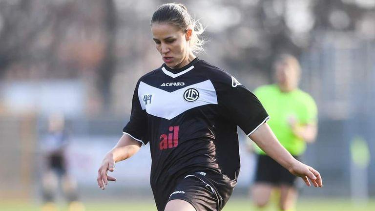 Симона Петкова: Надявам се България да вземе пример от Португалия и Германия и да се инвестира в женския футбол
