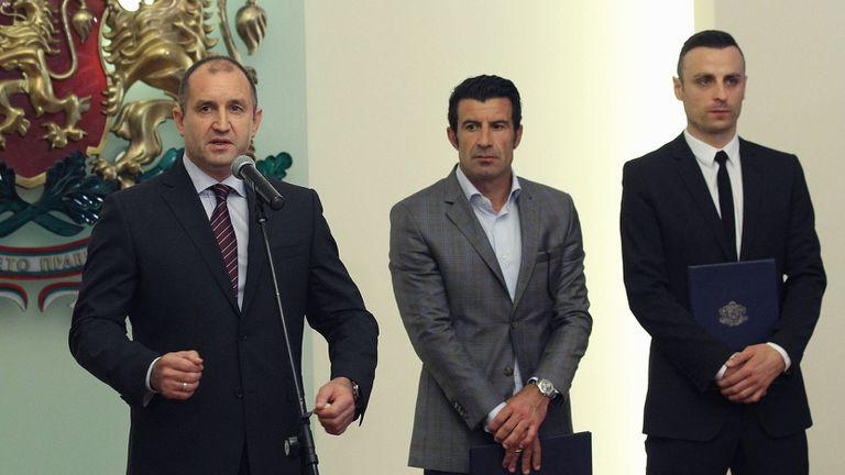 ПФЛ отправи покана към Румен Радев за финала на Купата