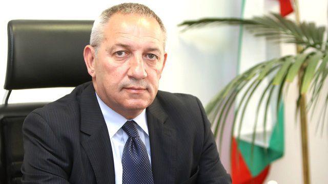 Спортният министър с приветствие по случай Деня на Българския спорт