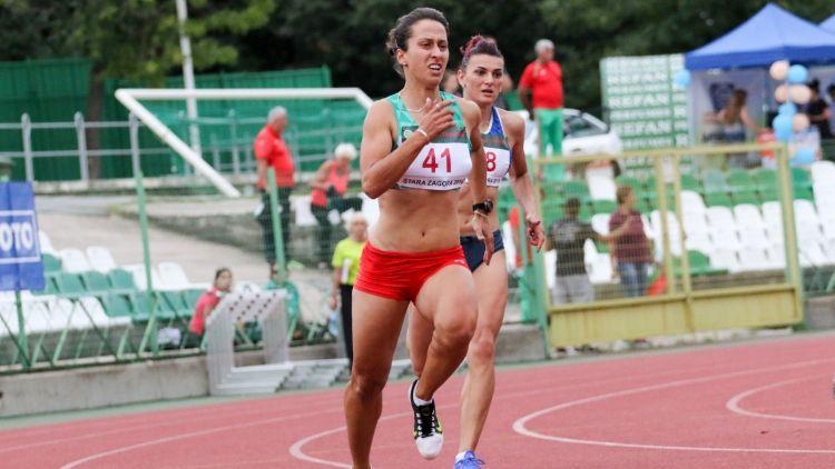 Иван Иванов и Ива Александрова станаха национални шампиони в многобоя