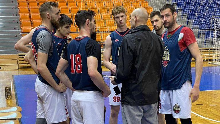 Янев и Бърно се сбогуваха с мечтата за титла в Чехия