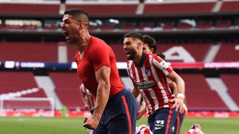 Развръзката за титлата в Ла Лига ще дойде по-рано