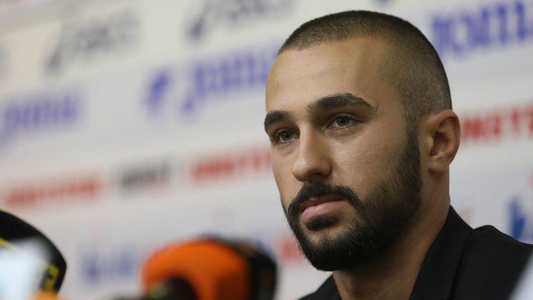 Георги Йомов: Сигурен съм в спечелването на Купата, не трябва да подценяваме Арда