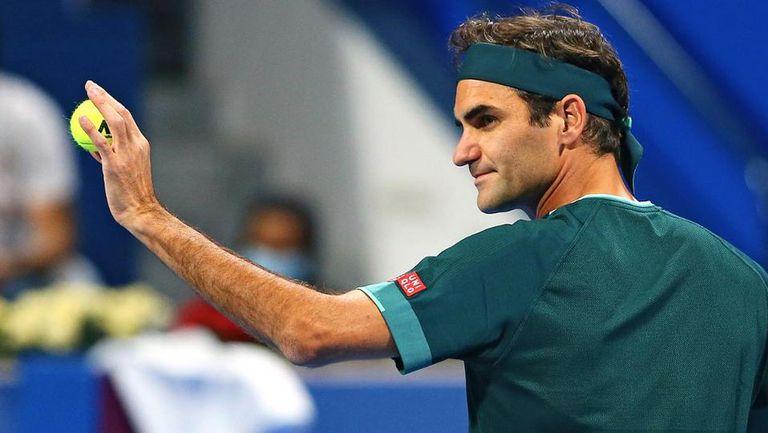 Роджър Федерер: Концентриран съм повече върху играта си на клей, отколкото върху съперниците