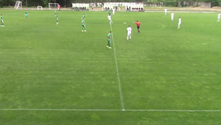 (U19) Берое - Славия 0:0