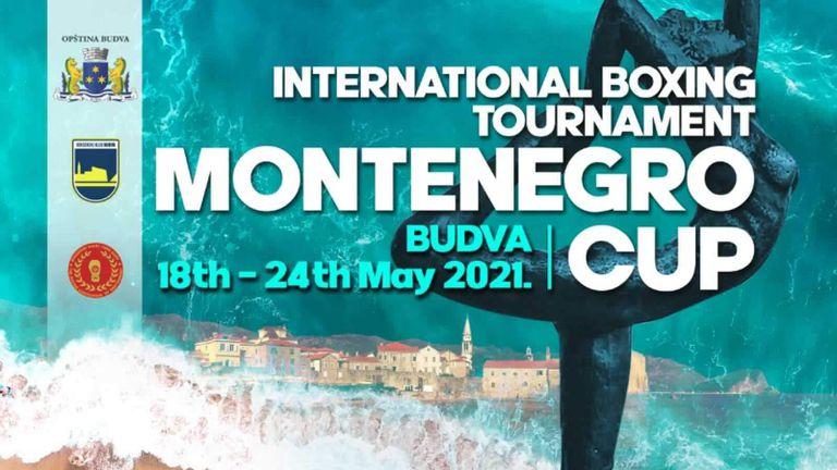 Изпращаме 7 боксьори на Купата на Черна гора