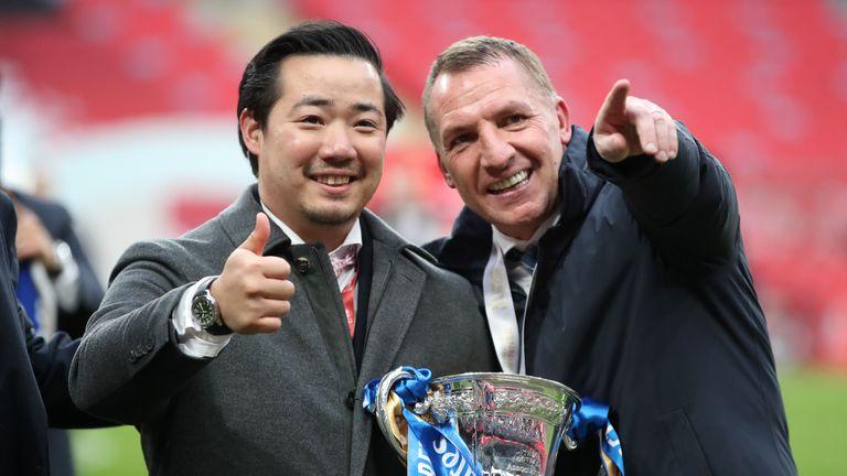 Роджърс: Победата на Ливърпул не ни влияе, всичко е в нашите ръце