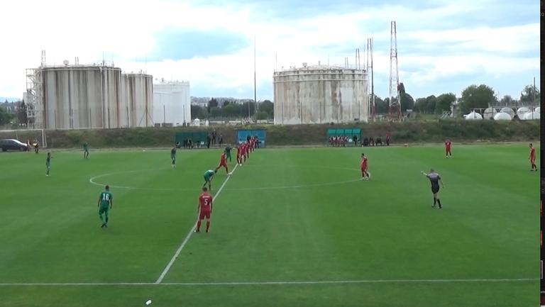 (U19) Витоша - ЦСКА-София 2:2
