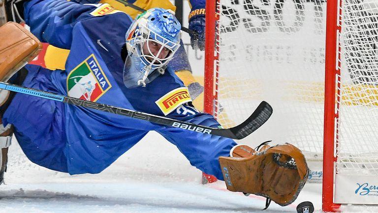 Бум на COVID-19 в италианския отбор преди Световното по хокей