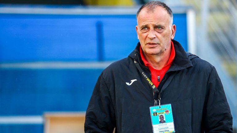 Антони Здравков: До последно ще се борим, днес двата тима си попречихме взаимно