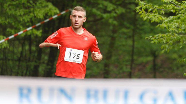 Християн Стоянов и Надежда Ангелова спечелиха Run Bulgaria в Бистрица