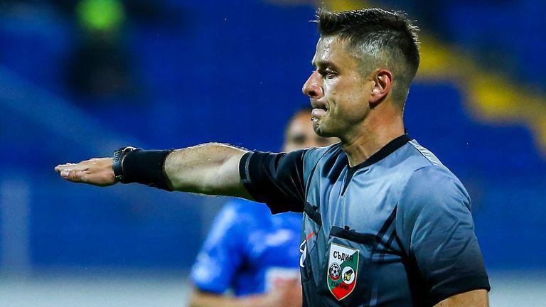 Спряха правата на съдиите от последните два мача на Левски