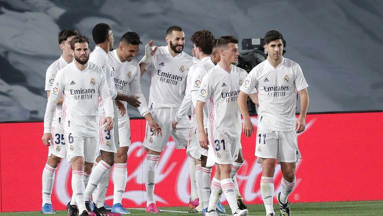Реал Мадрид е най-скъпата футболна марка в света