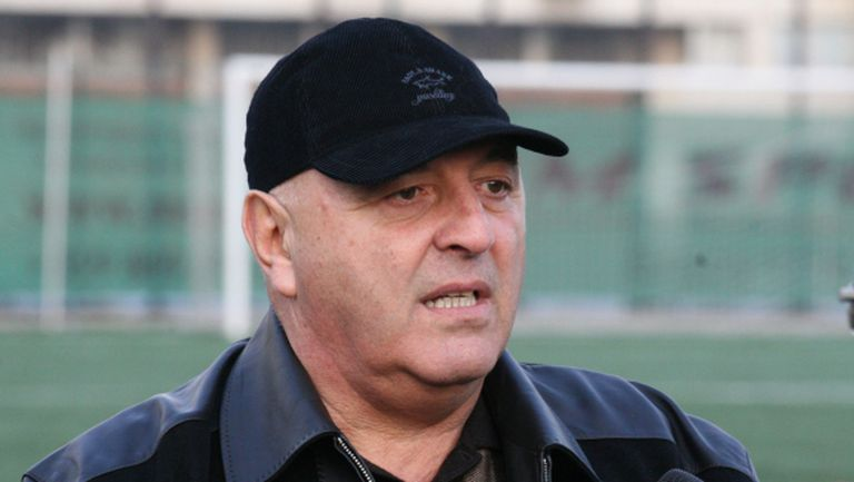 Венци Стефанов: Издирваме Манзоро, всеки може да му мъти главата