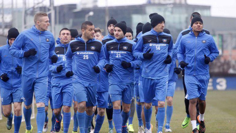 Стойчо Стоев взима в Турция вкарал на Лацио