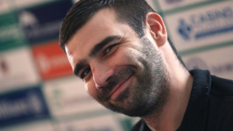В Турция разкриха пазен в строга тайна трансфер на Владо Стоянов
