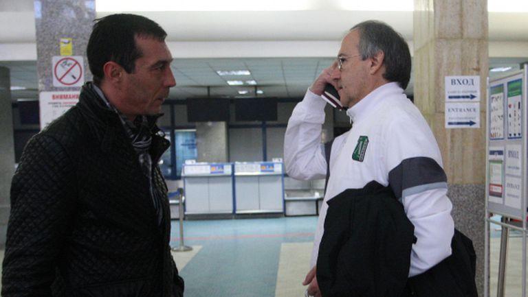 Лудогорец няма интерес към българи