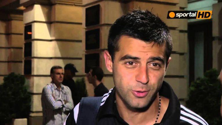 Кариана с трансферен удар, взе бивш футболист на ЦСКА и Литекс
