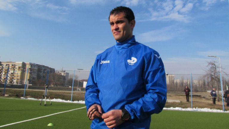 Веселин Великов: Можехме да вкараме 12-13 гола на Свиленград