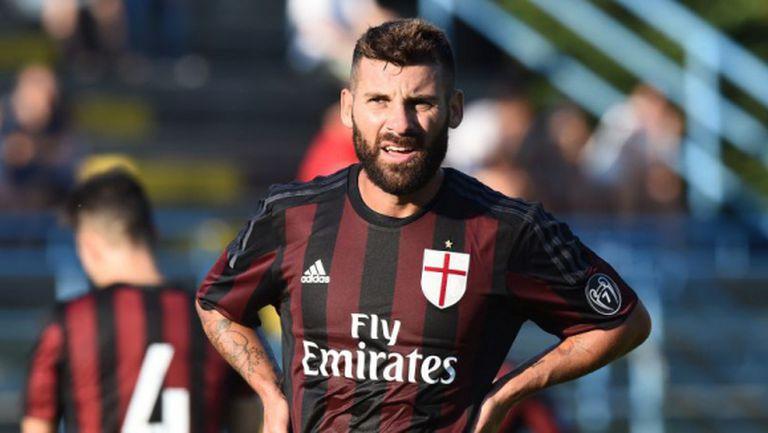 Официално: Милан се раздели с Ночерино