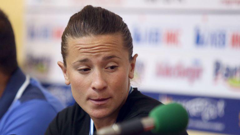 Станилия Стаменова с квота за Игрите в Токио👍