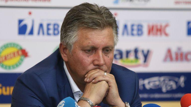 Иван Василев: Малко странно съдийско назначение за мача ни с Янтра