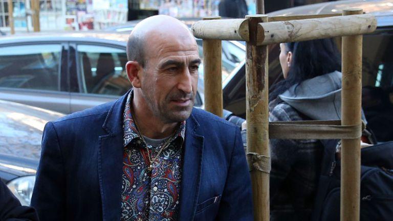 Лечков ще отговаря за Висшата лига