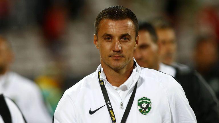 Станислав Генчев: Труден жребий и за двата отбора, искаме купата
