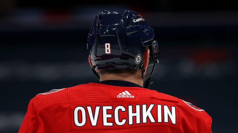 Алекс Овечкин върви към нов рекорд в НХЛ