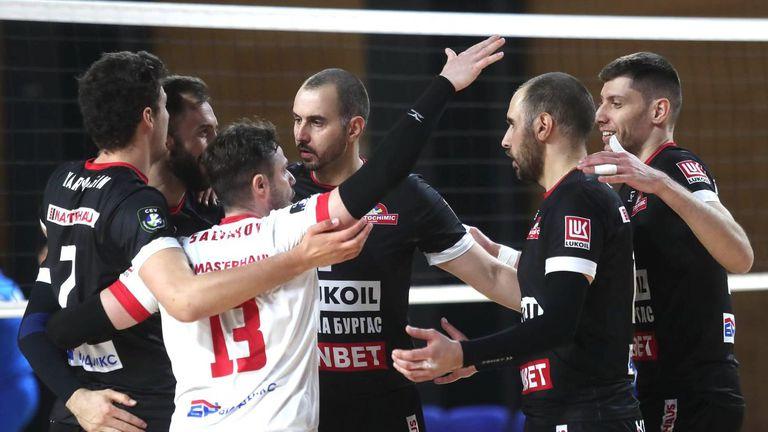 Първо в Sportal.bg! Сериозни промени при вицешампионите: Николай Желязков остава, Братоеви си тръгват 🏐