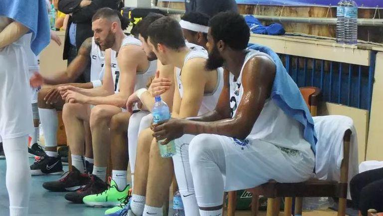 Черноморец си уреди четвъртото място в редовния сезон след бой над Спартак Плевен