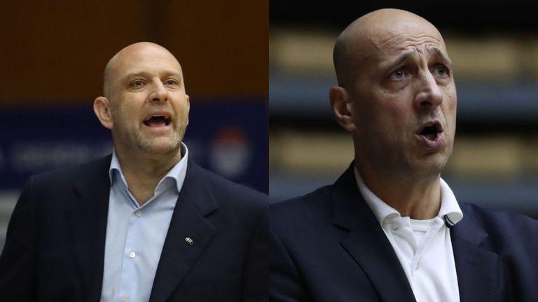 Блиц: Тити Папазов vs. Тони Дечев