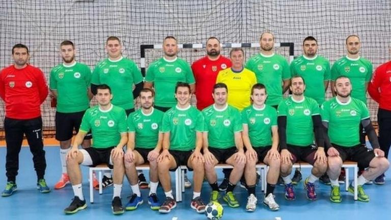 Пирин-64 се върна на второто място в хандбалното първенство след успех над АСТИ-91 в Хасково
